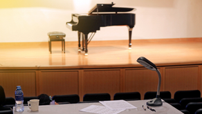 How to Work With Your Audition Pianist