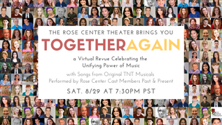 You're Invited to Join Together Again