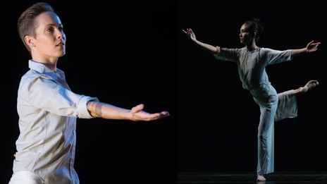 From Veteran Dancers: 5 Lessons to Help Get You Through This Unplanned Performance Hiatus
