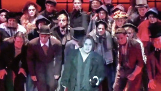 Attend the Tale of Sweeney Todd