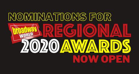BroadwayWorld Regional Awards Nominations Now Open