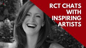 A Conversation with #InspiringArtist Kristin Henry