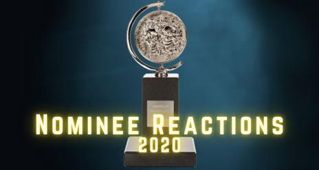 Broadway Stars React To 2020 Tony Award Nomination