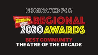 Rose Center Team Among List of BroadwayWorld Nominees