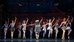An Encouraging Sign: A Pair of Musicals About Black Lives to be Revived by New York City Center