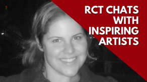 A Conversation with Inspiring Artist Jamie Roberts