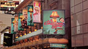 A Broadway Holiday: Musicals that Celebrate the Holiday Season