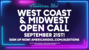 """""""American Idol"""" to hold Live Virtual Auditions"""