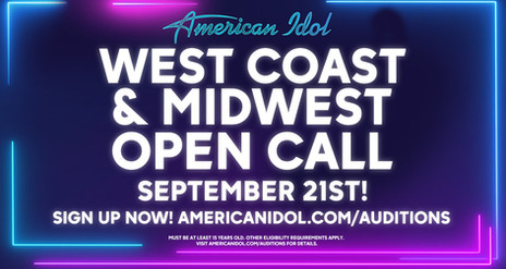 """American Idol"" to hold Live Virtual Auditions"