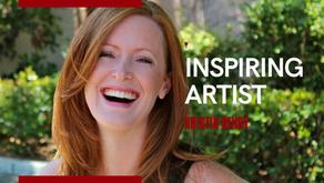 A Conversation with Inspiring Artist Kristin Henry