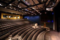 Rose Center Theater