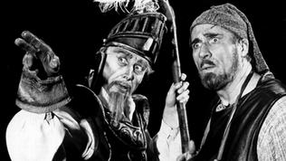 Legendary Portrayals of the Iconic Don Quixote