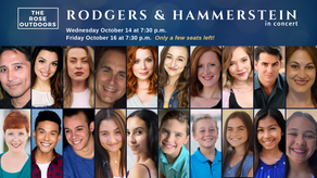SNEAK PEEK: Music from Rodgers & Hammerstein in Concert