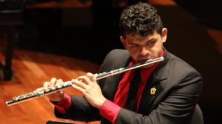 Meet Victor Gutierrez