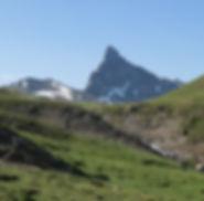 séjour itinérance Queyras Panorama trek trekking
