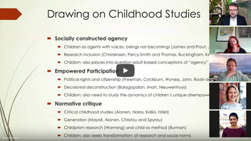From Childhood Studies to Childism - Part 1