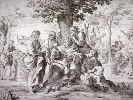 Childism and Ancient Philosophy