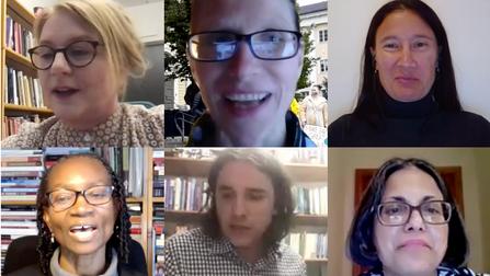 """Videos from """"Exploring Chidism Across Disciplines"""" Colloquium"""