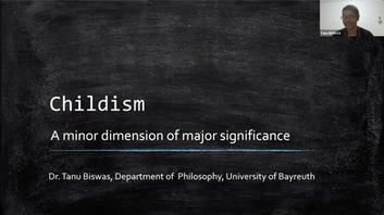 Childism: A minor dimension of major significance