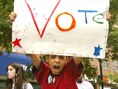 Childism and the Vote