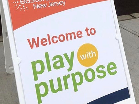 Play With Purpose
