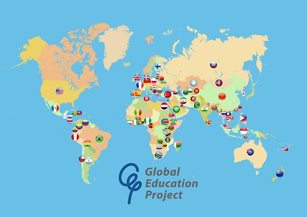 Global Education Project Japan, International Students in Japan, Global Leaders, GEP