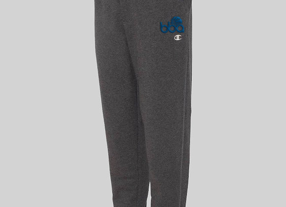 BBA Jogger in Charcoal
