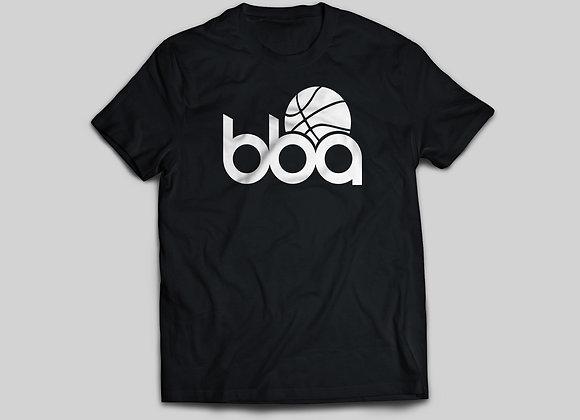 BBA Crew Neck in Black