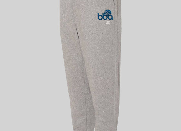 BBA Jogger in Grey