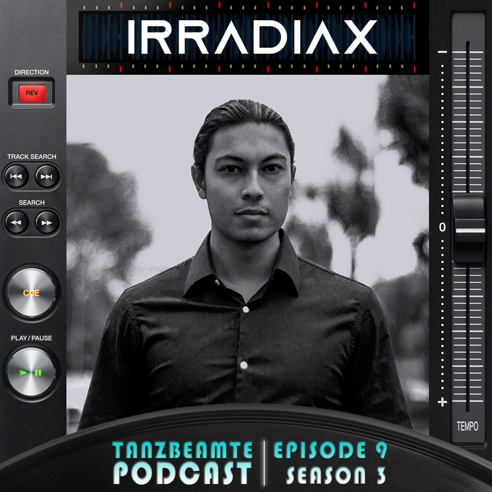 Tanzamt Guestmix by Irradiax