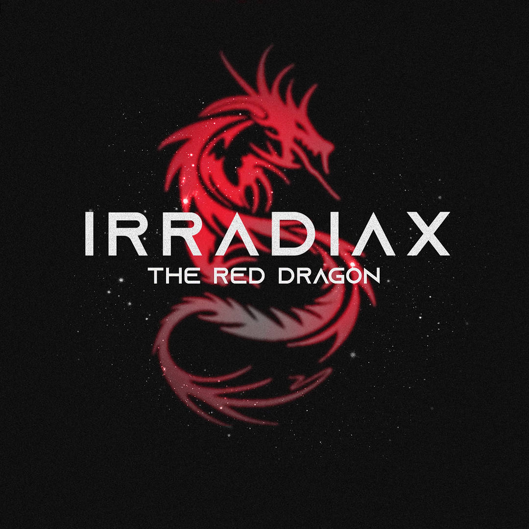 Irradiax - The Red Dragon