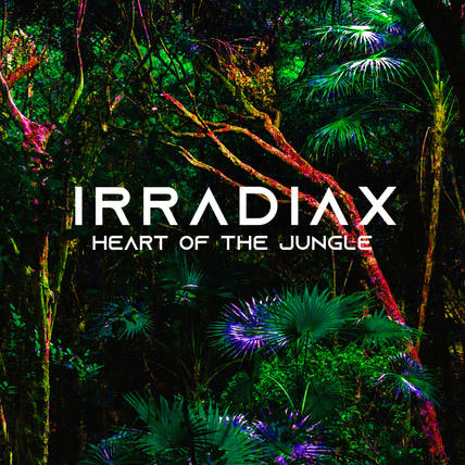 Irradiax - Heart of the Jungle