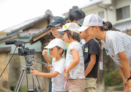 こども映画教室@信州上田2016の活動をご紹介いただきました!【一覧】