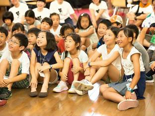 レポート「こども映画教室教室@ヨコハマ2015」