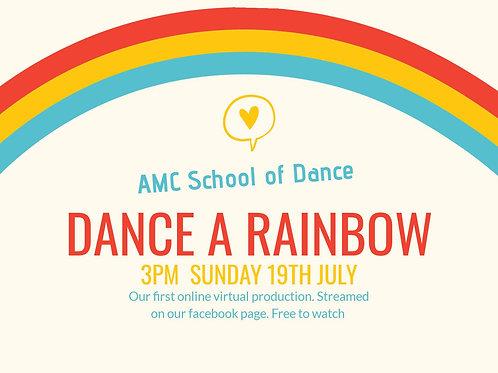 Dance a Rainbow Online Show