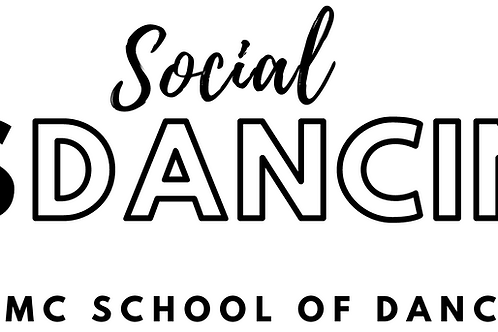 Social DisDancing Online Show