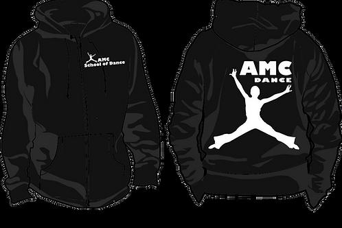 AMC Hoodie (Black)