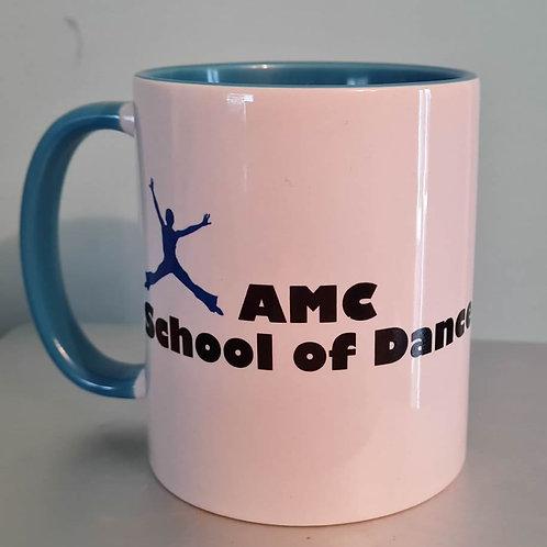 AMC School of Dance Club Mug
