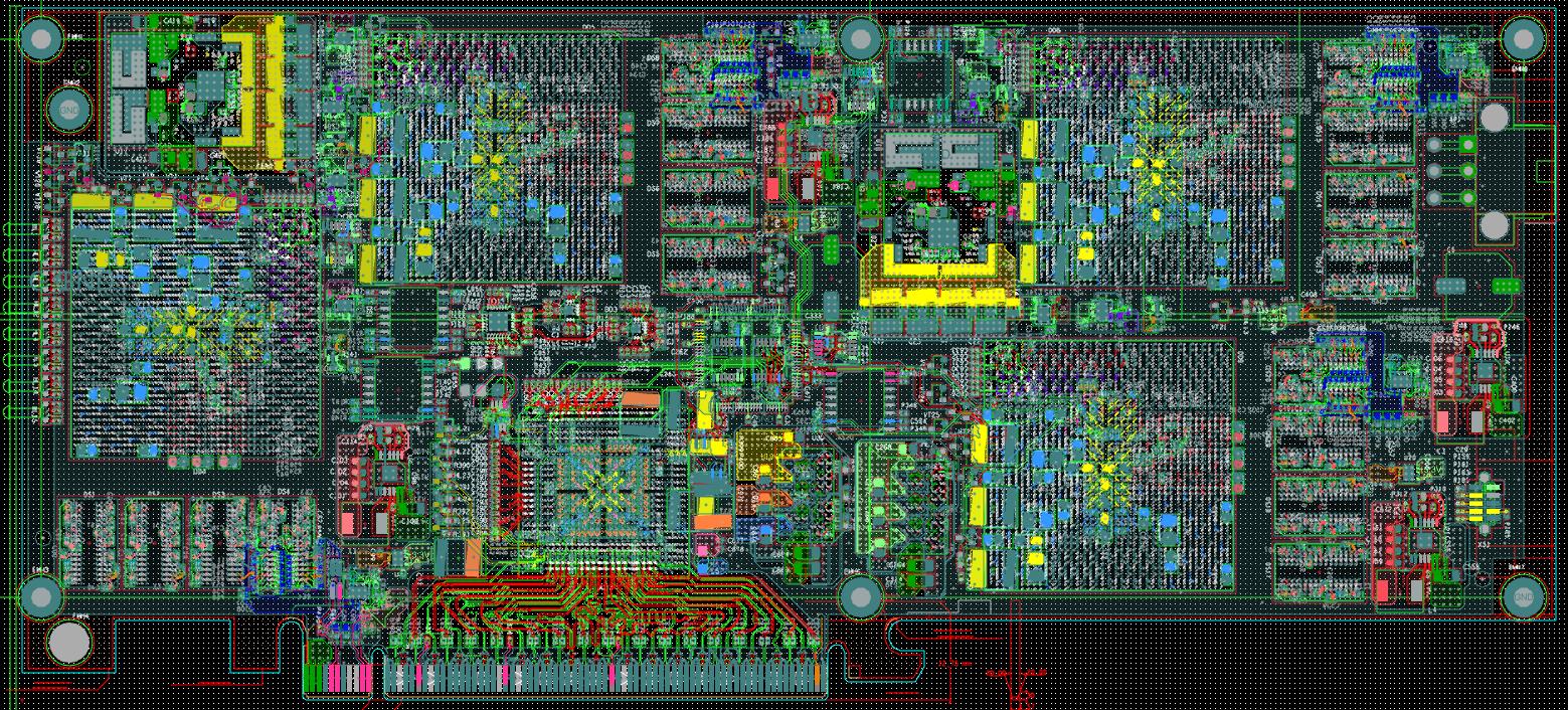 PCIeKU115 brd