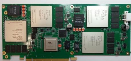 PCIeKU115