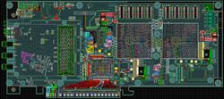 PCIe3.0 x16 SDR