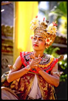 Bali Barong