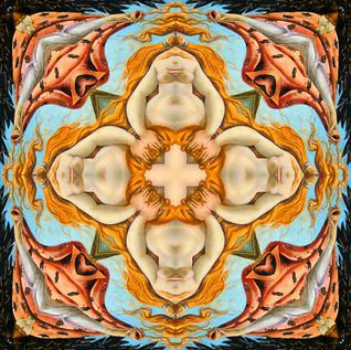 Venus 1 Kaleidoscope WEB OILED.JPG