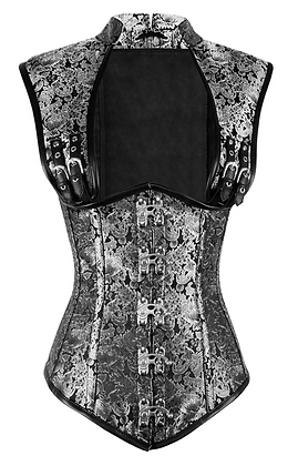 Corset Steel Boned - CD1872
