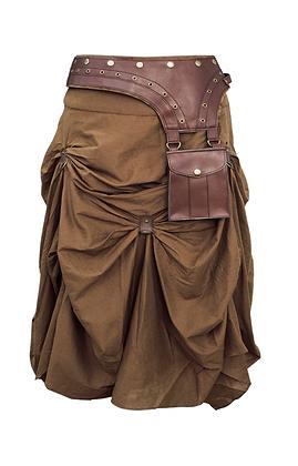 Skirt Steampunk - CDS45