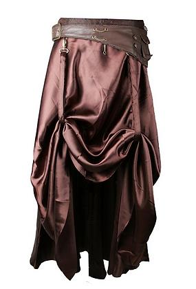 Skirt Steampunk - EW146