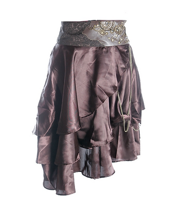 Skirt Steampunk - EW147