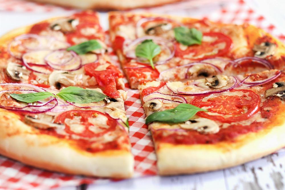 פיצה מוש