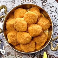 גומבוץ - כופתאות גבינה הונגריות
