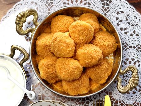 גומבוץ כופתאות גבינה הונגריות